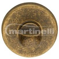 Завертка к ручкам Martinelli Мари, Бронза античная