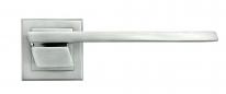 Дверные ручки MORELLI MH-29 SC/CP-S GVI Цвет - Матовый хром/полированный хром