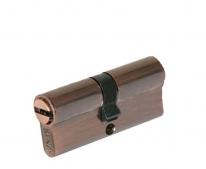 Цилиндровый механизм Renz 60 Мм К-К, Медь античная ,Cc 60 Ac