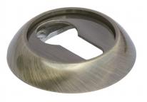 Накладка на цилиндр Morelli Mh-Kh Ab Античная бронза