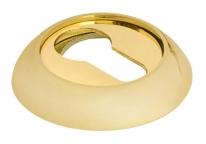 Накладка на цилиндр Morelli Mh-Kh Gp Золото