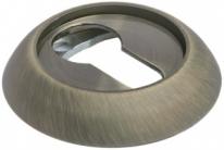 Накладка на цилиндр Morelli Mh-Kh Mab Матовая бронза