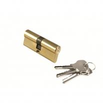 Ключевой цилиндр Morelli  70C Pg, Золото