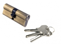 Ключевой цилиндр Morelli  70C Ab, Бронза