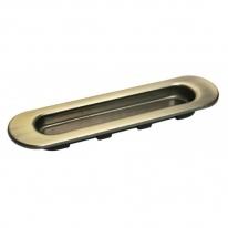 Ручка Для Раздвижных Дверей, Цвет - Бронза Mhs150 Ab,  Morelli
