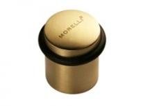 Ограничитель дверной напольный Morelli Ds3 Sg, Матовое золото