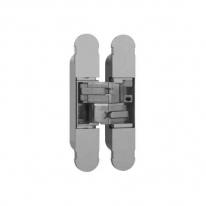 Петля Дверная Универсальная Скрытого Монтажа С 3D Регулировкой 40 Кг, Archie, Хром