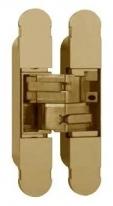 Петля Дверная Универсальная Скрытого Монтажа С 3D Регулировкой 40 Кг, Archie, Золото