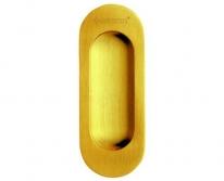 Ручка Для Раздвижной Двери/Шкафа Купе, Archie, Матовое Золото