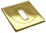 Накладка К Ручке, Morelli Luxury, Lux-Fk-S Otl, Золото