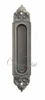 Ручка для раздвижной двери Venezia U122 Серебро античное