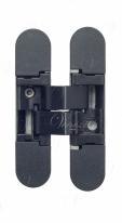 Дверная петля скрытая универсальная Venezia P101-B черная