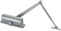 Доводчик Дверной Морозостойкий Ly2 25-45 кг (Алюминий), Armadillo