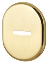 Декоративная накладка на сувальдный замок Ps-Dec (Atc Protector 1) Gp-2 Золото