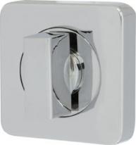 Дверная Завертка Wc-Bolt Bk6/Sq-21Cp-8 Хром, Armadillo