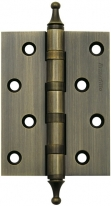 Петля Универс. Armadillo 500-A4 100X75X3 Aв Бронза Box