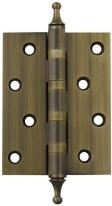 Петля Универс. Armadillo 500-A4 100X75X3 Wab Мат. Бронза Box