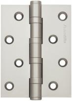 Петля Универс. Armadillo 500-C4 100X75X3 Pn Перламутровый Никель Box