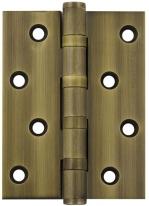 Петля Универс. Armadillo 500-C4 100X75X3 Wab Мат. Бронза Box