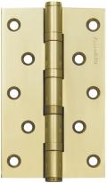Петля Универс. Armadillo 500-C5 125Х75Х3 Gp Золото Box