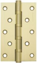Петля Универс. Armadillo 500-C5 125Х75Х3 Sg Мат. Золото Box