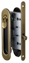 Ручка для раздвижной двери комплект Armadillo Sh011-Bk Ab-7 Бронза