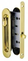 Ручка для раздвижной двери комплект Armadillo Sh011-Bk Gp-2 Золото