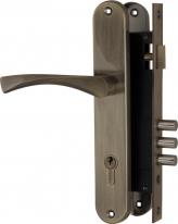 Комплект дверной Fuaro Set F9011 Ab