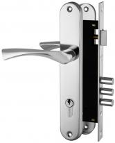 Комплект дверной Fuaro Set F9011 Cp