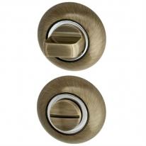 Завертка К Ручке Adden Bau Absolut  Wc 003 Bronze, Бронза
