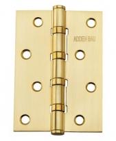 Петля дверная разъемная Adden Bau Left Satin Gold, Без короны