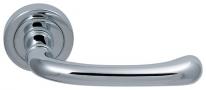 Ручка Дверная Mbc Beta (Roset) Хром