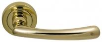 Ручка Дверная Mbc Ghibli (Roset) Латунь