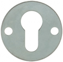 Проставочное Кольцо Для Броненакладки 06.472.40 (2 Мм), Цинк Cisa