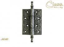 Петли Дверные Class В 5010 102X76X3,5 Мм Античное Серебро