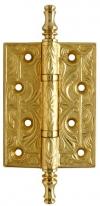 Петли Дверные Class В 5010 102X76X3,5 Мм Французское Золото