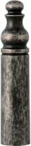 Колпачок Для Ввертных Петель Melodia 821 14 Mm 3D Античное Серебро