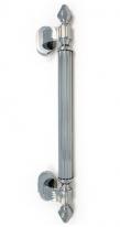 Ручка дверная скоба Pasini Impero 480 Mm Chrome Хром