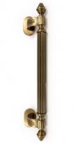 Ручка дверная скоба Pasini 0220 IMPERO 480 мм OGV YESTER Античная бронза