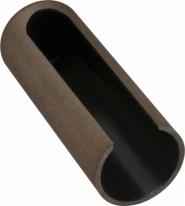 Agb E01151.16.14 3-D 16 мм Декоративный Колпачок   (Бронза) На Ввертные Петли