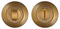 Дверная Завертка Punto Bk6 Tl Cfb-18 Кофе Глянец