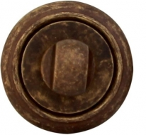 Дверная Завертка Melodia Wc 50 V Античная Бронза
