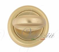 Фиксатор поворотный Venezia WC-2 D1 французское золото