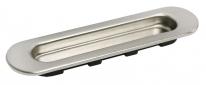 Ручка Для Раздвижных Дверей, Цвет Матовый Хром Mhs150 Sc,  Morelli