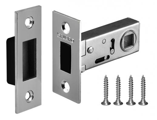 Защелка врезная Магнитная Magnet M12-50-25 Cp Хром