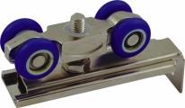 Комплект Роликов Для Раздвижных Дверей Dr 01