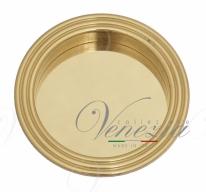 Ручка для раздвижной двери Venezia U211 Латунь