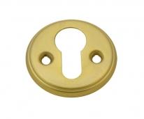 Накладка Под Ключ  Фнк-01 (Матовое Золото) (55Мм),Нора-М