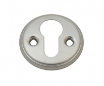 Накладка Под Ключ  Фнк-01 (Матовый Хром) (55Мм),Нора-М