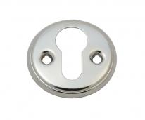 Накладка Под Ключ  Фнк-01 (Хром) (55Мм),Нора-М